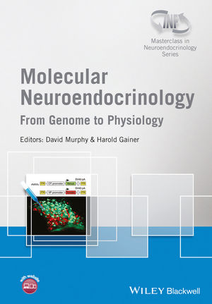 Molecular Neuroendocrinology: From Genome to Physiology (1118760336) cover image