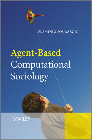 Agent-Based Computational Sociology (1119941636) cover image