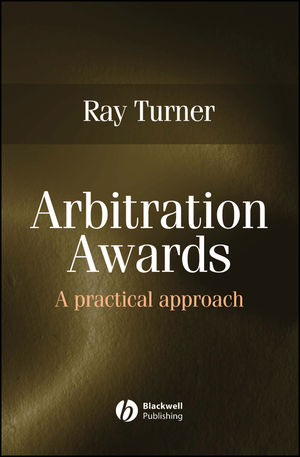 Arbitration Awards: A Practical Approach