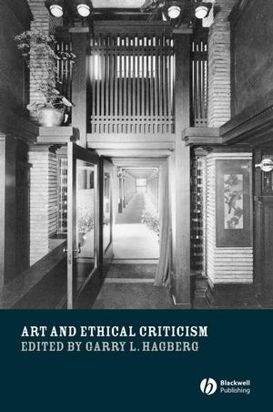 Art and Ethical Criticism (1405134836) cover image