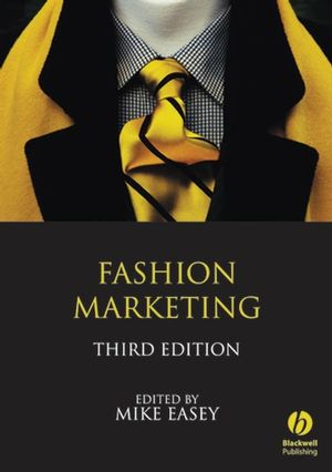 Fashion Marketing, 3rd Edition