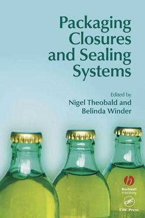 Packaging Closures and Sealing Systems (1405178736) cover image