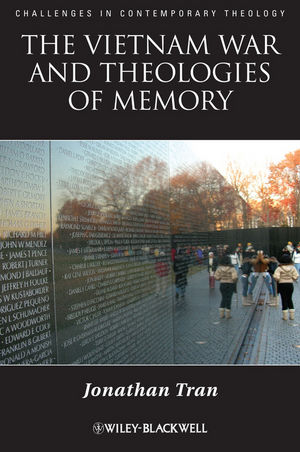 The Vietnam War and Theologies of Memory: Time and Eternity in the Far Country (1444324136) cover image