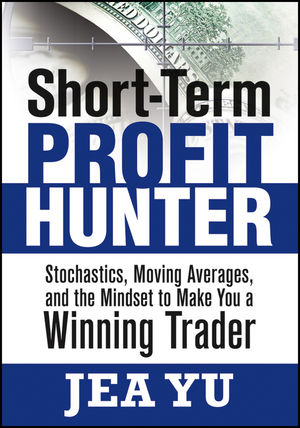 short-term profit hunter stochastics moving averages forex