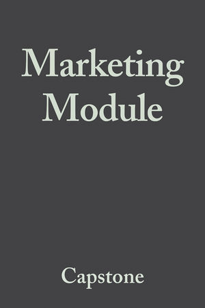Marketing Module