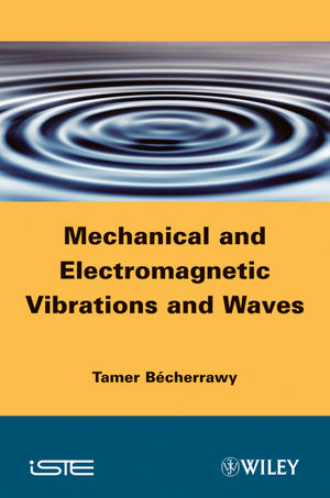 Mechanical and Electromagnetic Vibrations and Waves (1848212836) cover image