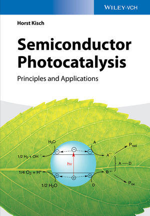 Semiconductor Photocatalysis: Principles and Applications