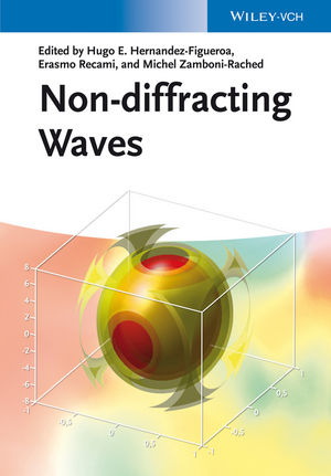 Non-diffracting Waves (3527671536) cover image