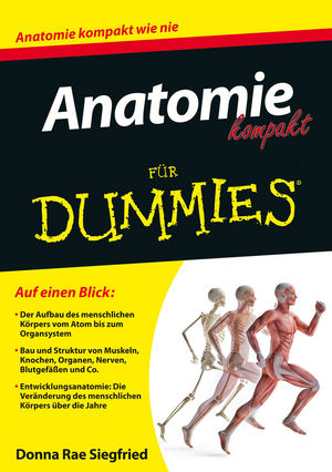 Anatomie kompakt für Dummies | Anatomy & Physiology | Life Sciences ...