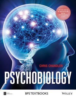 Psychobiology (EHEP001536) cover image