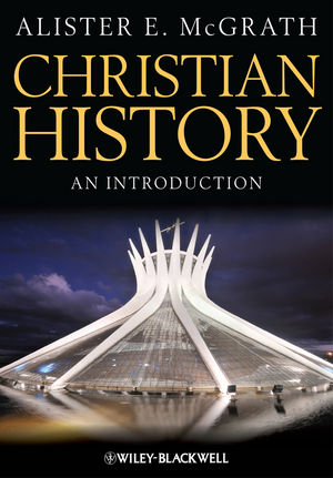 Christian History (EHEP002636) cover image