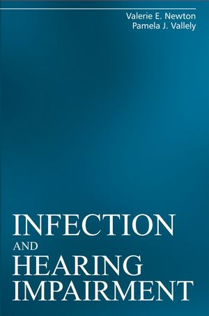 Infection and Hearing Impairment (0470034637) cover image