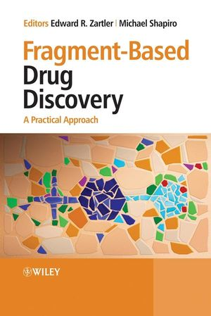 Fragment-Based Drug Discovery: A Practical Approach (0470058137) cover image