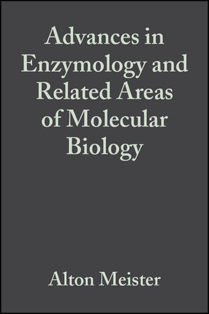 Advances in Enzymology and Related Areas of Molecular Biology, Volume 49