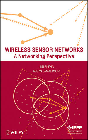 Wireless Sensor Networks: A Networking Perspective (0470167637) cover image