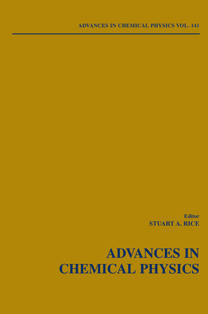 Advances in Chemical Physics, Volume 141