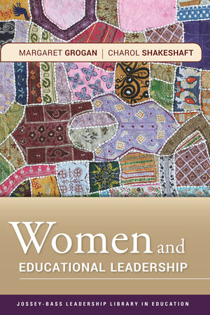 Women and Educational Leadership (0470470437) cover image