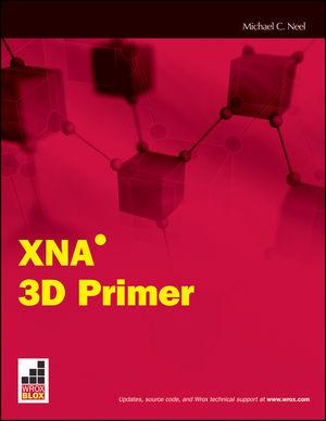 XNA 3D Primer