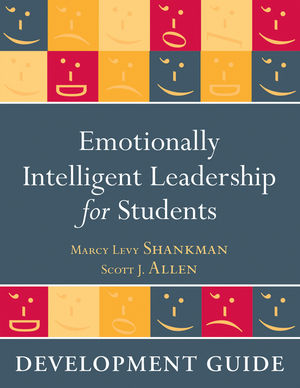 Emotionally Intelligent Leadership for Students: Development Guide (0470615737) cover image