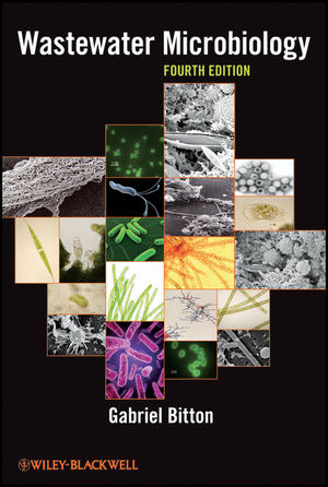Wastewater Microbiology, 4th Edition (0470630337) cover image