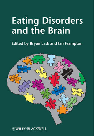 Eating Disorders and the Brain (0470670037) cover image