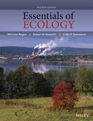 Essentials of Ecology, 4th Edition