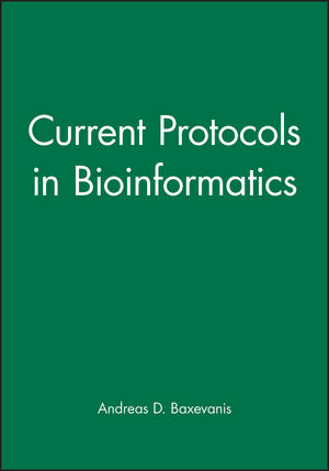 Current Protocols in Bioinformatics