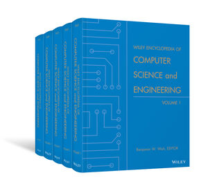 Wiley Encyclopedia of Computer Science and Engineering, 5 Volume Set