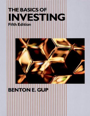 The Basics of Investing, 5th Edition