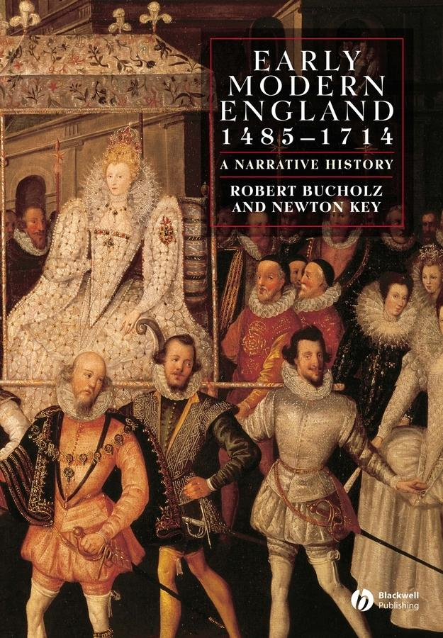 Sample Chapter: Chapter 1 - Order and Disorder in Tudor England