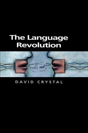 The Language Revolution (0745633137) cover image