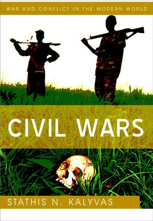Civil Wars (0745645437) cover image