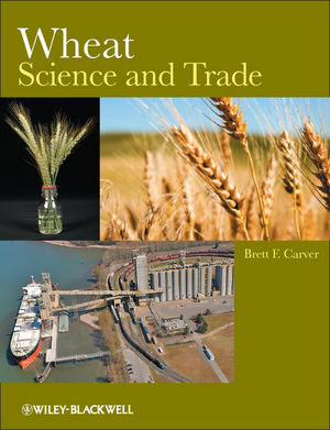 Wheat: Science and Trade (0813819237) cover image