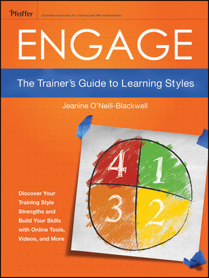 Engage: The Trainer