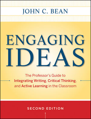 Engaging Ideas: The Professor