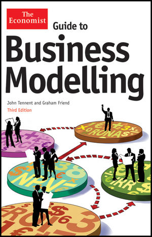 Guide to Business Modelling, 3rd Edition (1118095537) cover image