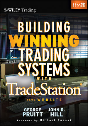 Building Winning Trading Systems, 2nd Edition (1118226437) cover image