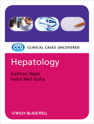 Hepatology: Clinical Cases Uncovered (1118294637) cover image