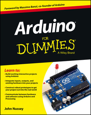 Arduino For <span class='search-highlight'>Dummies</span>