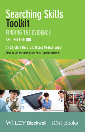 Searching Skills Toolkit: Finding the Evidence, 2nd Edition