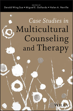 Case Studies in Multicultural Counseling and Therapy (1118715837) cover image