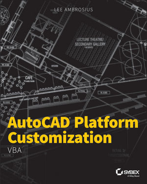 AutoCAD Platform Customization: VBA (1118798937) cover image
