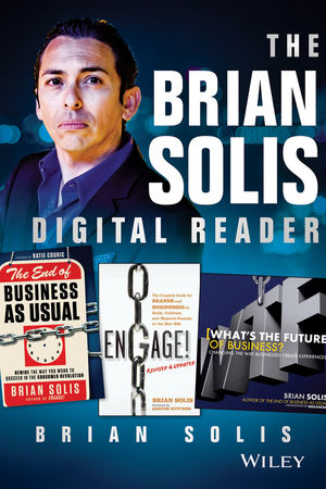 The Brian Solis Digital Reader