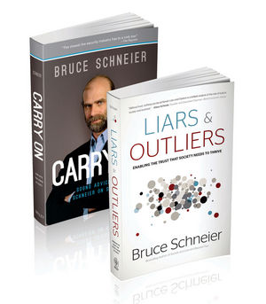 Bruce Schneier on Trust Set