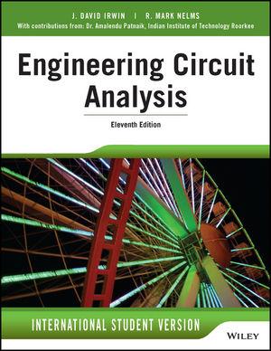 Engineering Circuit Analysis, 11th Edition International Student Version