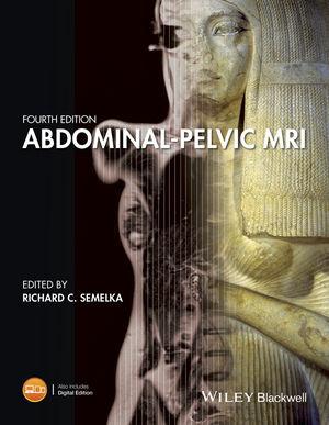 Abdominal-Pelvic MRI, 4th Edition