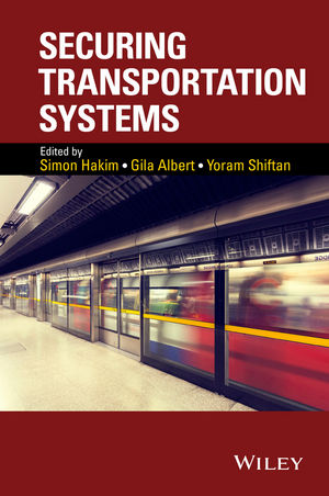 Securing Transportation Systems (1119078237) cover image
