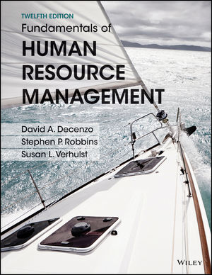 Fundamentals of <span class='search-highlight'>Human</span> <span class='search-highlight'>Resource</span> Management, 12th Edition
