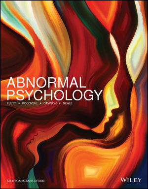 Abnormal Psychology, 6th Canadian Edition