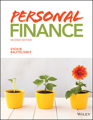 Personal Finance, 2nd Edition